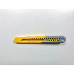 Universalkniv 8mm plast