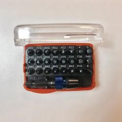 Bitsbox 25 delar