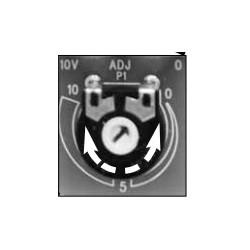 Östberg Reservdel Potentiometer EC