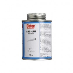 ABS Cement Lim Oatey