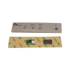 Thermex Touchpanel cpeg insatser