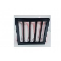 Systemair BFVSR 300 F7 Tilluftsfilter TG