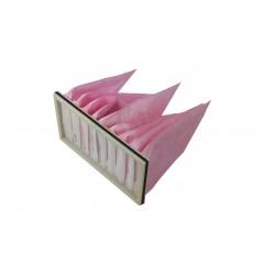 Villavent VX 500 TF Tilluftsfilter F7 ®