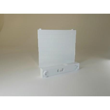 Distanskloss 10 mm (10 pack)