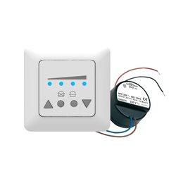 Klimat Styrpanel LED trafo för dosa