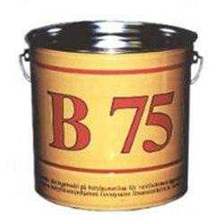 Tätningsmedel Abra B75 GRÅ 5L