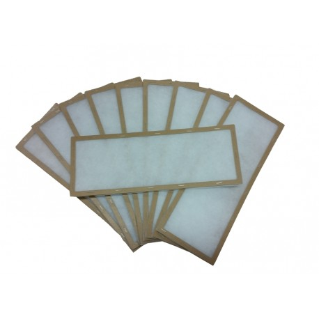 Bahco ACF Filter 10 pack