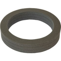 Flexit Isoleringsring 160mm