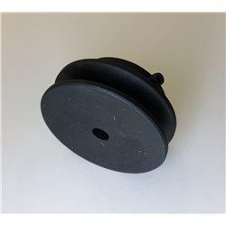 Flexit K2R Remhjul för rotor