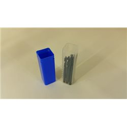 Popnitsborr 3,3 mm HSS Borr 10 pack