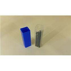 Popnitsborr 4,1 mm HSS Borr 10 pack