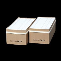 Swegon Casa R3 Filtersats F7 Original