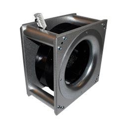 Flexit S9XEL Reservdelsmotor