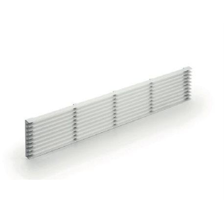 Sockelgaller Aluminium