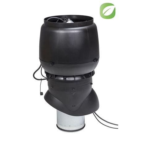 Vilpe ECO250P 200/500 XL Svart EC Takfläkt