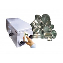 FTX ventilationspaket 658735