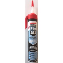 Fix All Crystal Presspack 200ml