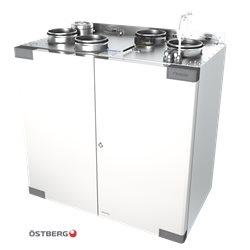 Östberg HERU 160 T EC-y1 LE