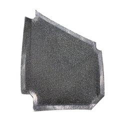 Metalltrådsfilter FIF400