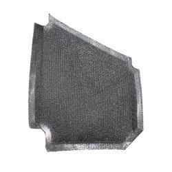 FIF400 Metalltrådsfilter