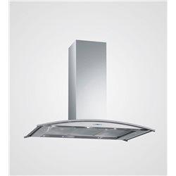 Fjäråskupan Arcad Rostfri 95x60 i kök