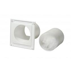 Flimmerfiltersats Fresh filter och stos