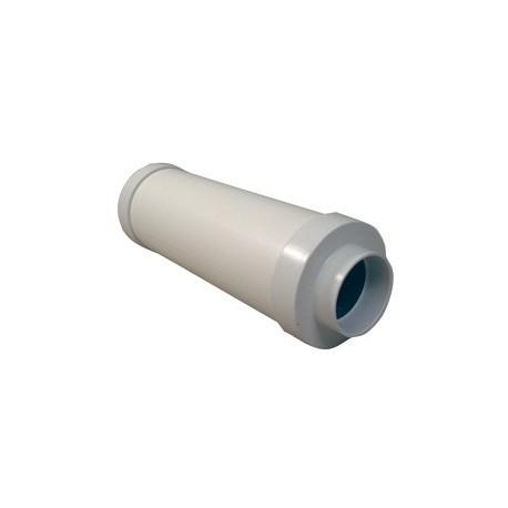 Flexit Ljuddämpare Ø50mm