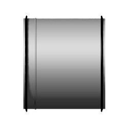 Skarvrör 125 L=200mm