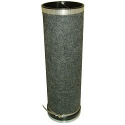 Cylinda Kolfilterpatron 475 mm