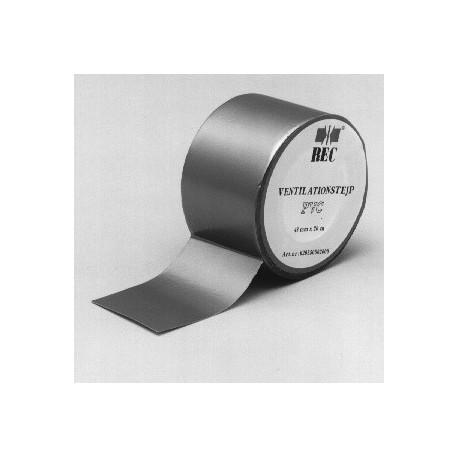 Scotch® Ventilations/Silvertejp 50m x 48mm