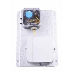 Flexit Tryckvakt för kökskanal trådlös