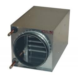 Flexit Vattenbatteri UNI 160 (Låg) 0,58kW