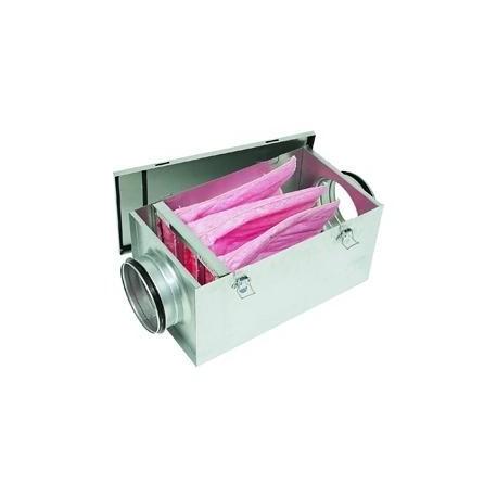 Filterlåda FLF 250