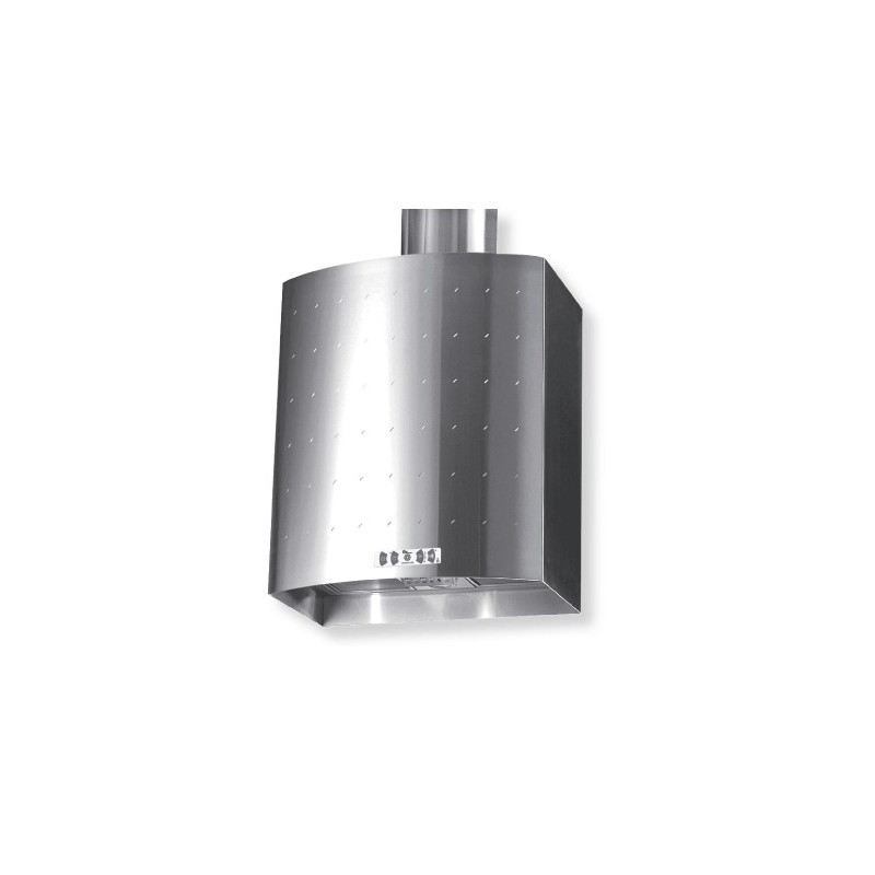 Thermex Magnium vägg 90 rostfri utan motor