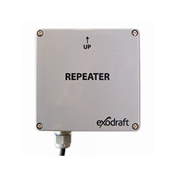 Exodraft EW41 Signalförstärkare