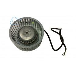 Östberg motor IRE 160 D ink. Kondensator