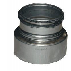 Dim muff/nippel stl 080/063mm