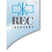 REC Indovent reservdelar