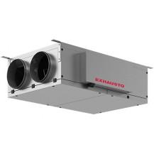 Exhausto VEX 320 reservdelar