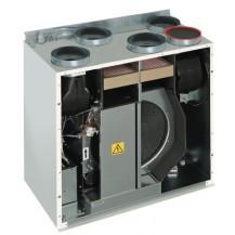Luftmiljö Rego -serien filter