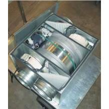 Radonaggregat FTX
